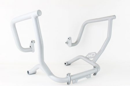 Suzuki Vstrom DL 650 crash bars