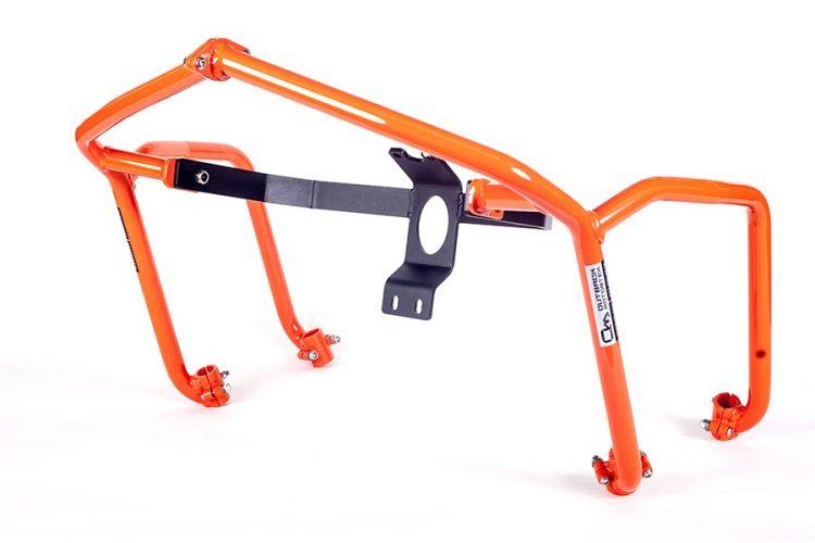 KTM 1090R Adventure Upper Crash Bars