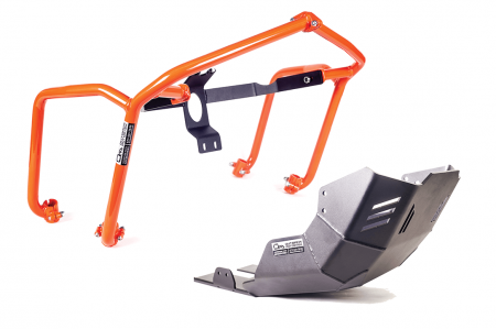 KTM 1090/1190/1290 ADV protection combo